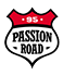 logo Passion Road 95