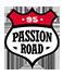 logo Passion Road 95